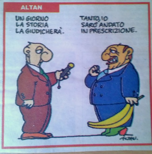 Altan prescritto