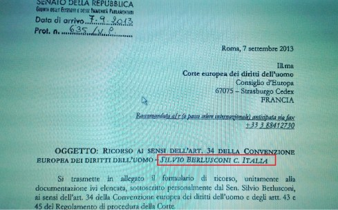 B. CONTRO Italia