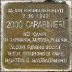 pietra carabinieri