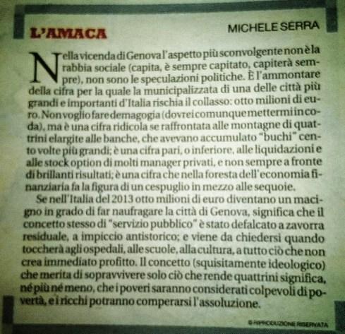 Serra Genova