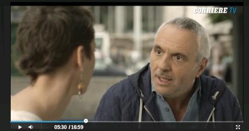 EQUILIBRI PRECARI, il film di Mimmo Calopresti per la CGIL