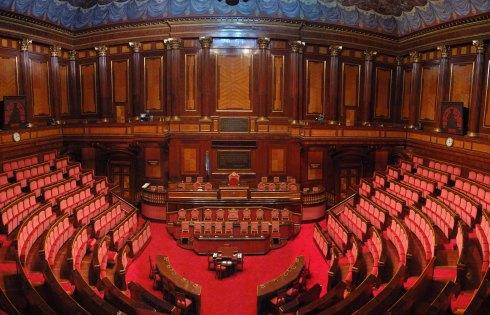 Con queste riforme un Parlamento vuoto di significato