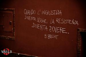 resistenza Brecht