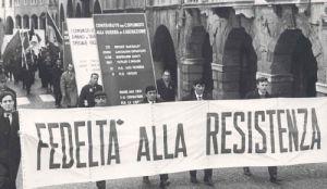 RESISTENZA fedeltà