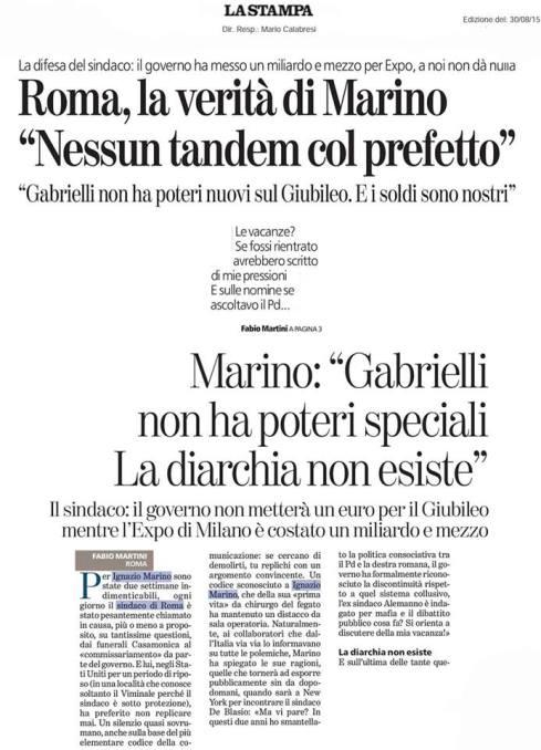 Stampa Marino 1