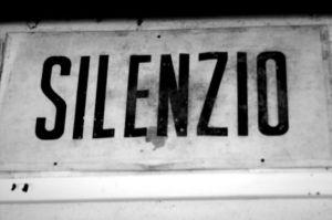 silenzio (1)