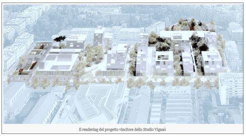 Progetto Viganò